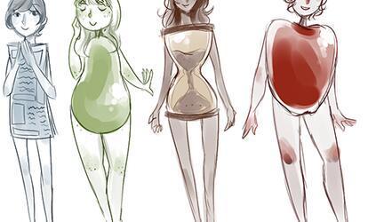 Egyszerű egészségügyi tippek a fogyáshoz