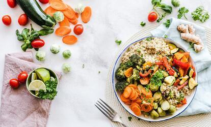 hogyan lehet elérni a diétát, hogy gyorsan lefogyjon