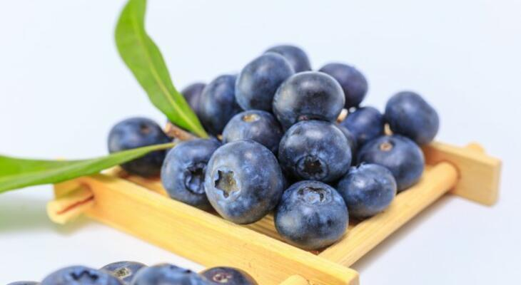 szárított áfonya segít a fogyásban