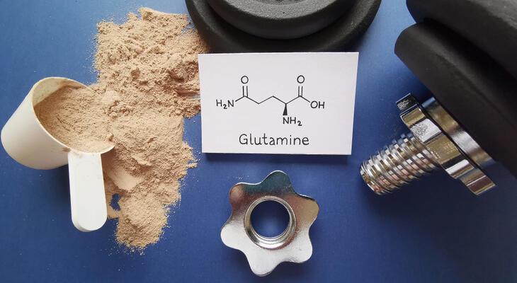 segíthet a glutamin a fogyásban