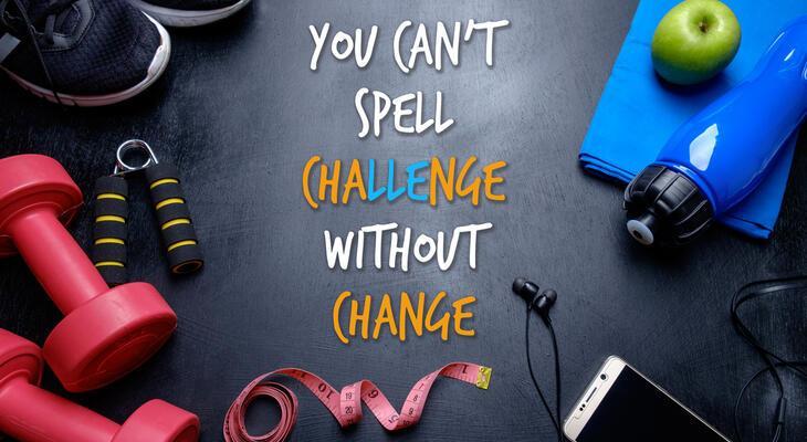 fogyás 8 napos kihívás