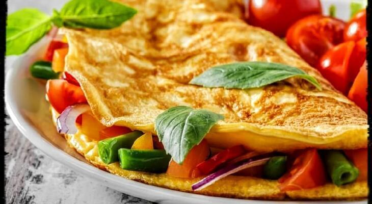 zöldség-vacsora étrend