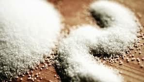 Még az édes is sós Válasszuk a csökkentett sótartalmú élelmiszereket!