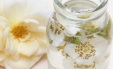Házilag elkészíthető vegyszermentes dezodor