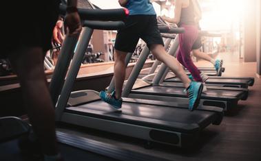 Szorongás az edzőtermi környezettől? 5 tipp, hogy bátran nekivágj!
