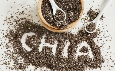 Edd magad egészségesre! Kezd a chia maggal!  Mi az a chia mag?