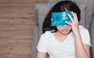 7 természetes megoldás a fejfájásra