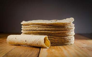 Egészséges és laktató ebéd tipp: Így készül az isteni burrito!