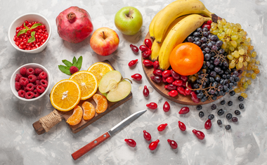 Vitaminok őszre és télre
