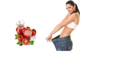 Paradicsomlé diéta a szuper fogyás titka