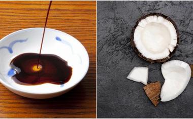Mi az a kókusz aminó szósz, és miért érdemes kipróbálni a szójaszósz helyett?