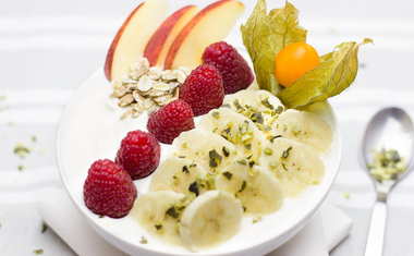 Nézd meg, hogy miért a reggeli a nap legfontosabb étkezése!