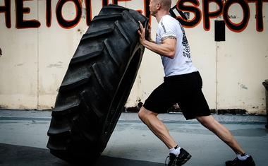Hormon, ami segíti az edzést: Az IRISIN!