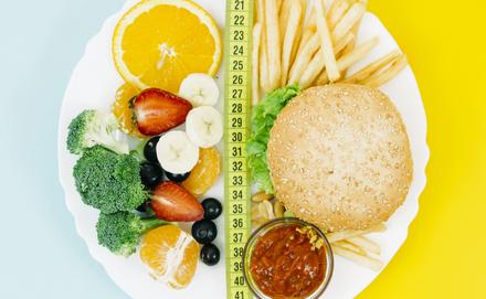 Fogyás diéta nélkül