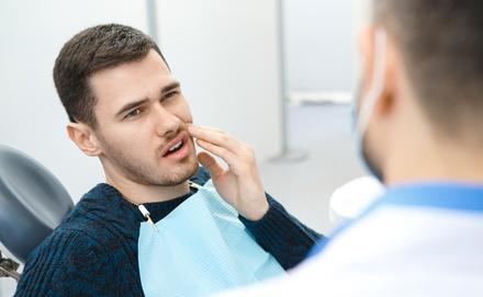 Ez történik a fogaiddal, ha nem jársz fogorvoshoz